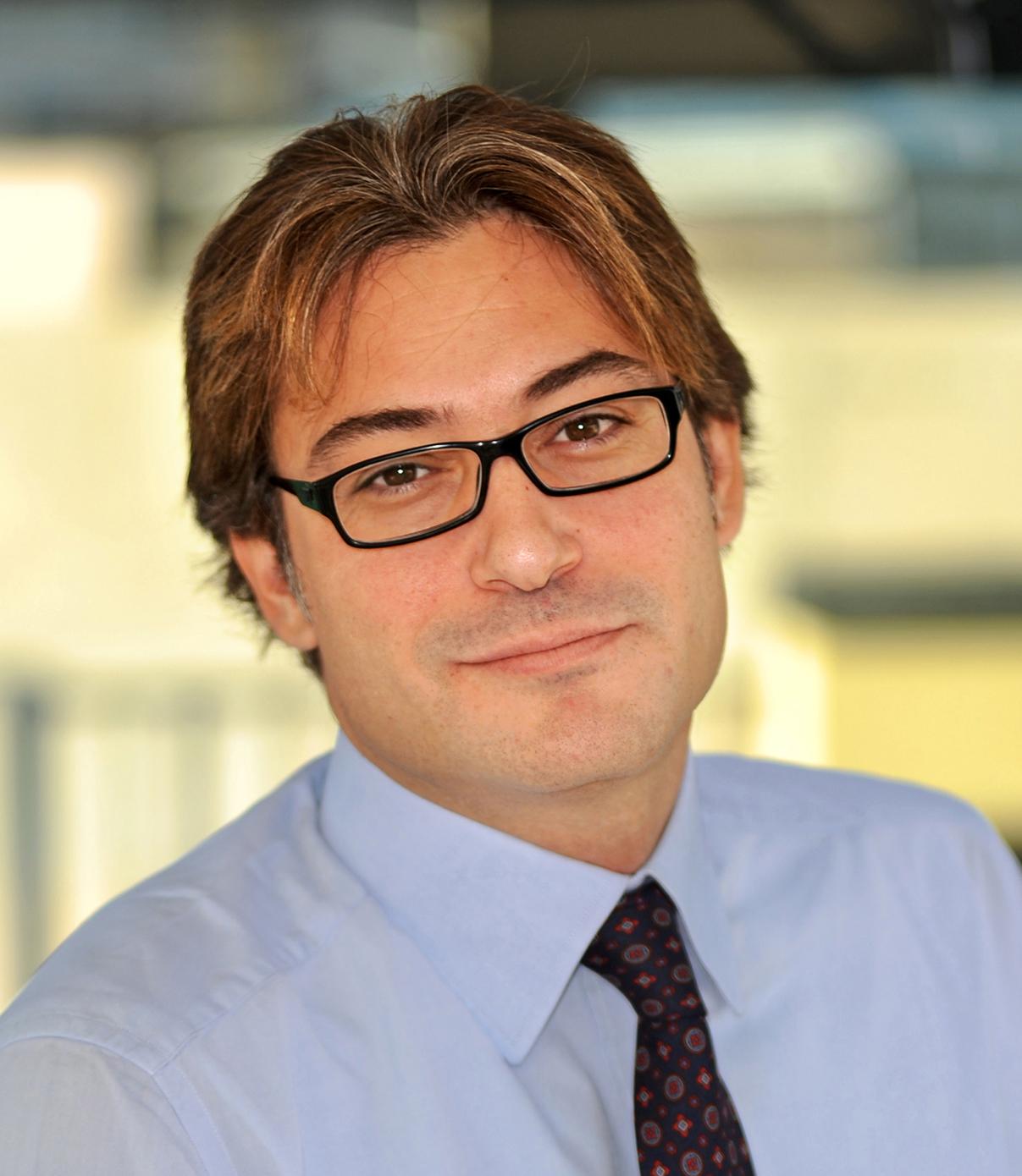 Alessandro Livrea, Country Manager di Akamai Italia