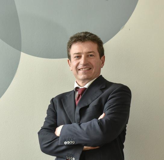 Dario Loparco, Responsabile del canale per Italia, Grecia, Cipro e Malta