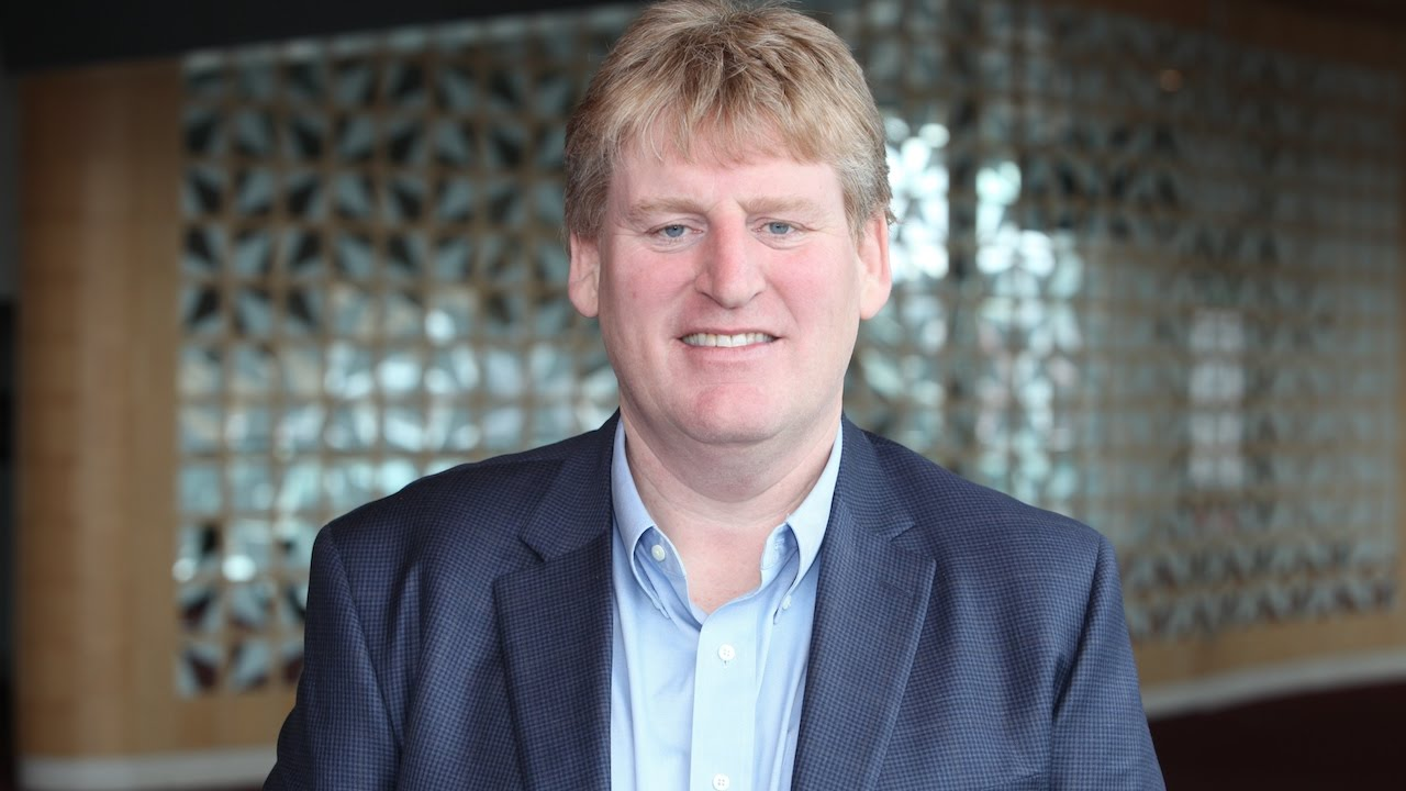 Denis Kennelly, general manager di IBM Cloud Integration