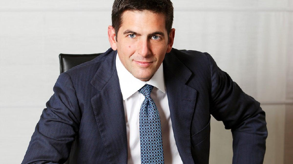 Federico Leproux, CEO di TeamSystem