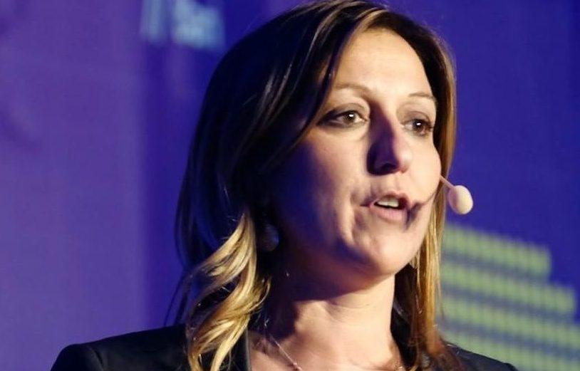 Francesca Moriani, amministratore delegato di Var Group