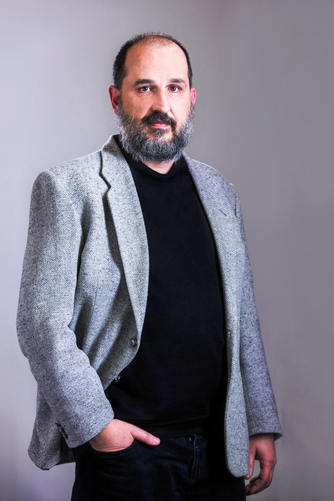 Franceso Armando, Technical Account Manager Qualys Italia