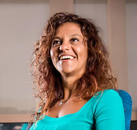 Laura Rocchitelli, Presidente di Rold
