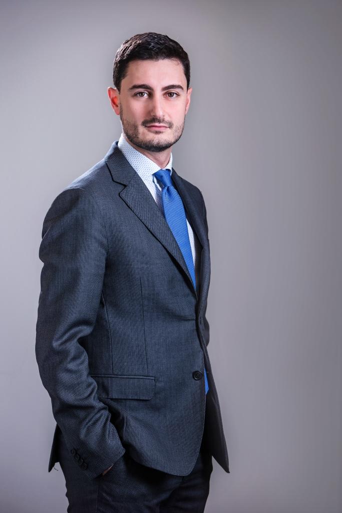 Luca Besana, Channel Manager Qualys Italia