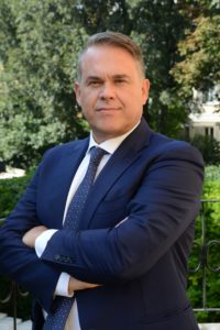 Luca Maiocchi, regional manager Italy di Proofpoint