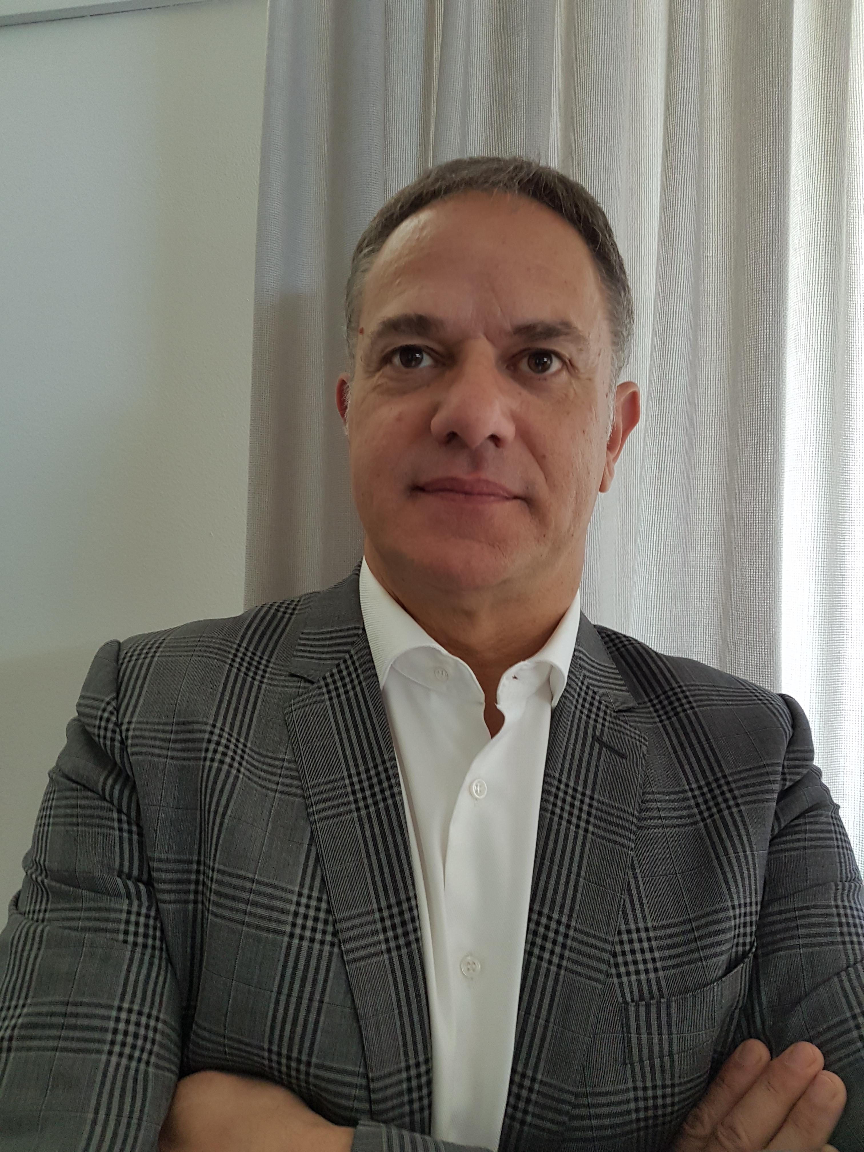 Michele Guglielmo, Regional Sales Director di Cloudera