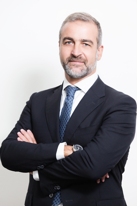 Michele Lamartina, Amministratore Delegato di CA Technologies
