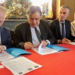 Protocollo Intesa Comune Di Palermo-UNIPA-NetApp
