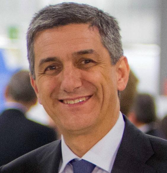 Stefano Venturi, VP di Assolombarda per Attrazione Investimenti, Competitività Territoriale, Infrastrutture per la Logistica e Trasporti e AD di Hewlett Packard Enterprise Italia