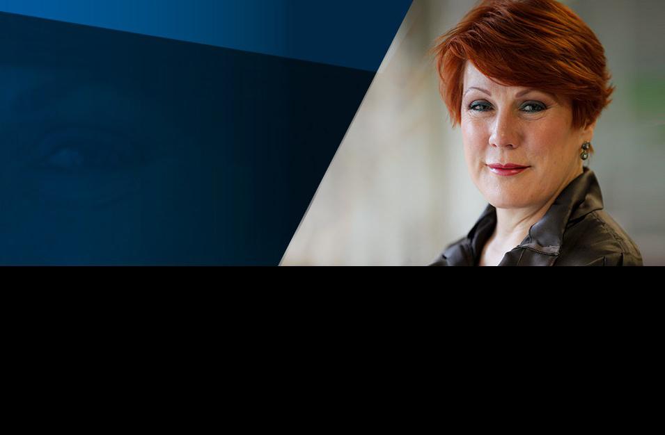 Debra Bordignon, CTO Australia di Dimension Data