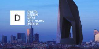 DDD18 - Digital Design Days 2018