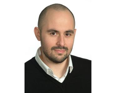 Giampaolo Dedola, security researcher del GReAT team Kaspersky Lab