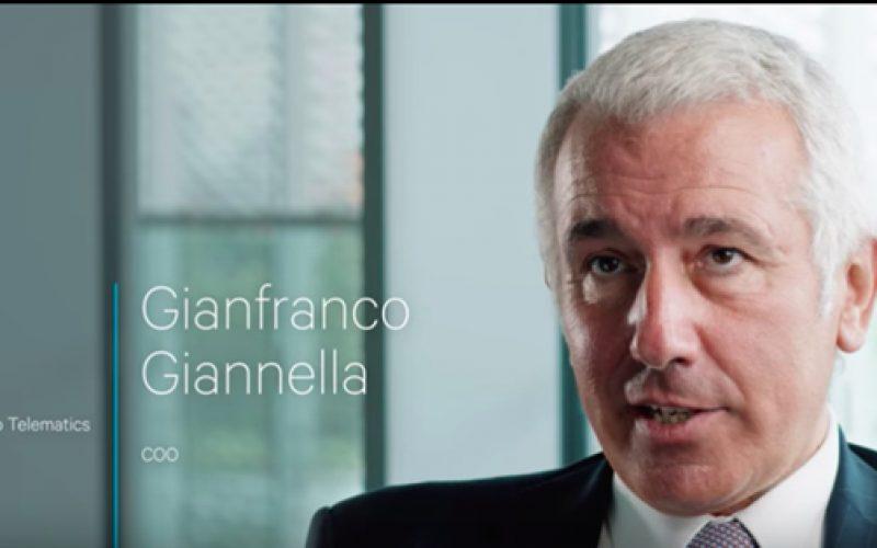 Gianfranco Giannella, direttore operativo di Octo Telematics