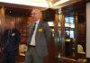 John Davison, Presidente di Sirti e CEO di Pillarstone e Roberto Loiola, CEO di Sirti