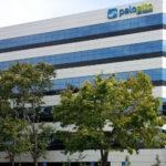 Sede Palo Alto Networks - Santa Clara