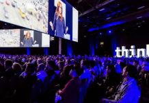 IBM PartnerWorld at Think 2018 conference in Las Vegas