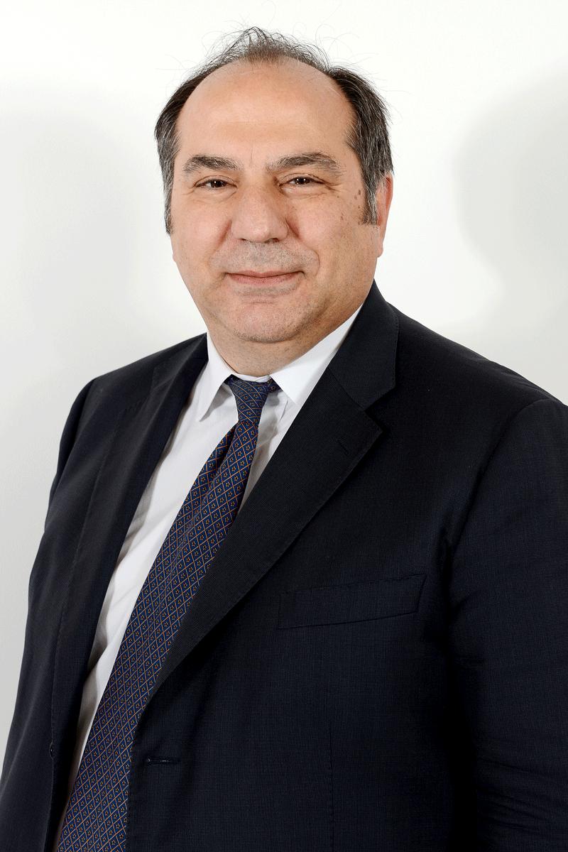 Alessandro de Bartolo, General Manager Data Center Group di Lenovo