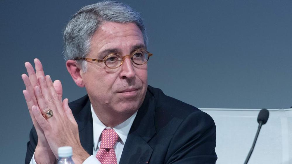 Arnaud de Puyfontaine, presidente TIM