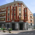 Credito Valtellinese - Sede Sondrio