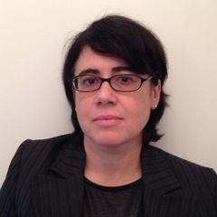 Francesca Vergara Caffarelli, CioItalgas