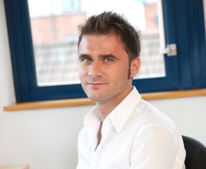 Giovanni Ragusa, sales manager Corel Italia