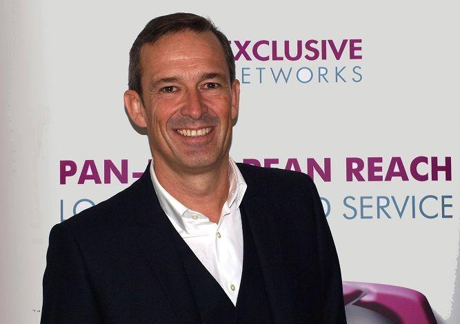 Olivier Breittmayer, Ceo Exclusive Group