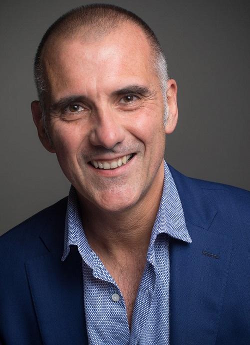 Paolo Delnevo, Vice President of Sales di PTC