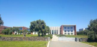 Tiscali - Sede Cagliari