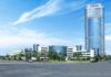 ZTE Global Headquarter, Shenzhen
