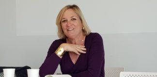 Joyce Mullen, President Global Channels OEM & IoT Solutions