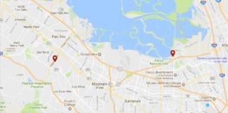 HPE sposta la sede storica di Palo Alto