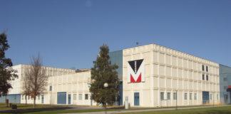 Sede Menarini, L'Aquila