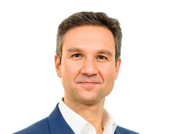 Michail Zekkos, partner team tecnologico di Permira