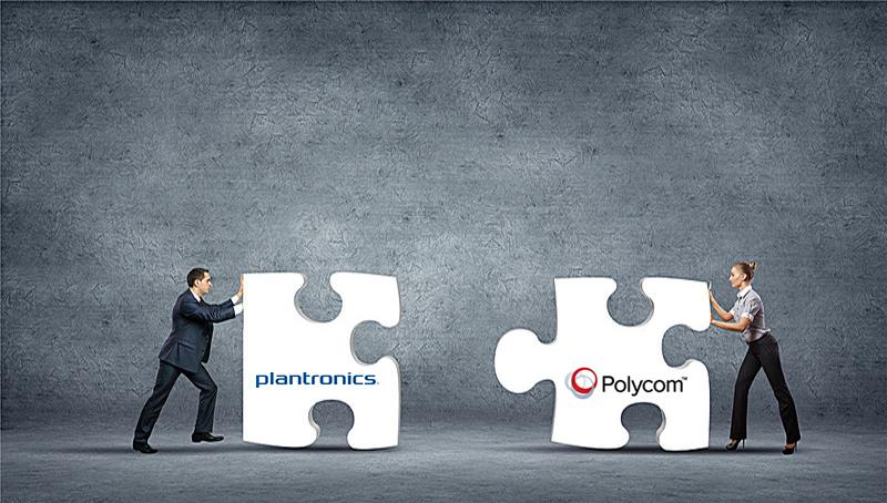 Plantronics - Polycom