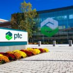 PTC headquarters in Needham, MA