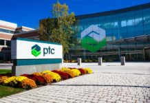 PTC headquarters in Needham, MA