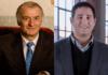 Mario Rizzante, Presidente di Reply & Domnick Parretta, CEO di Valorem