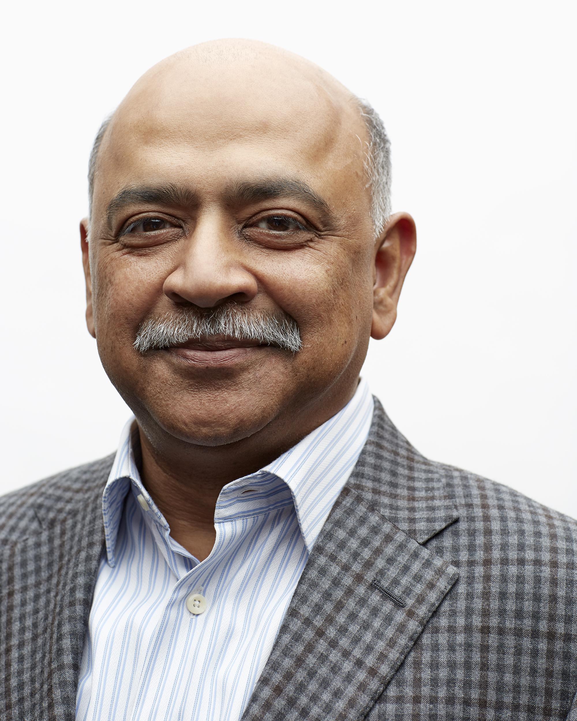 Arvind Krishna, Senior Vice president, IBM Hybrid Cloud