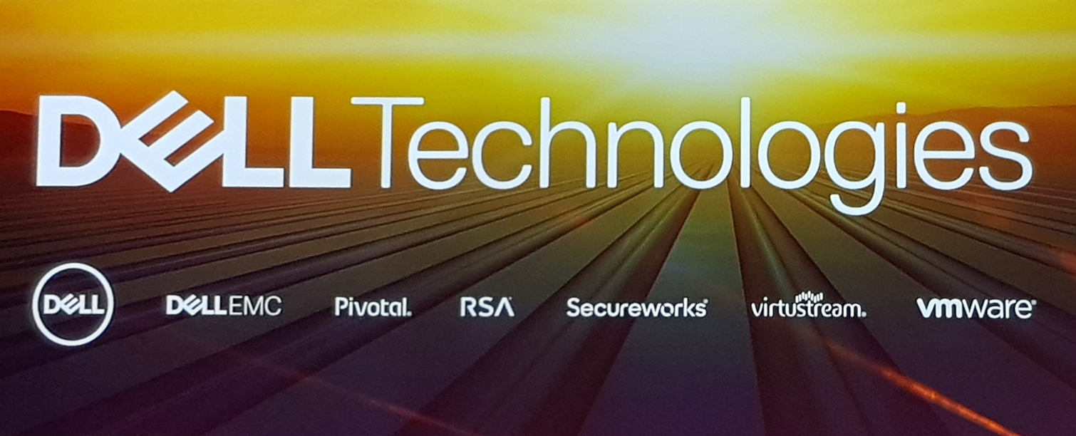 La federation di Dell Technologies