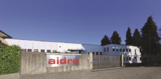 Aidro - Sede di Taino