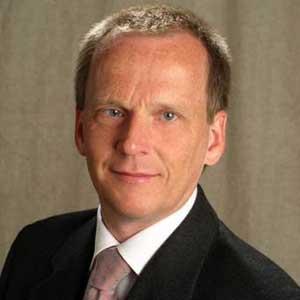 Andreas Rohnfelder, responsabile del Fujitsu Industry 4.0 Competence Center