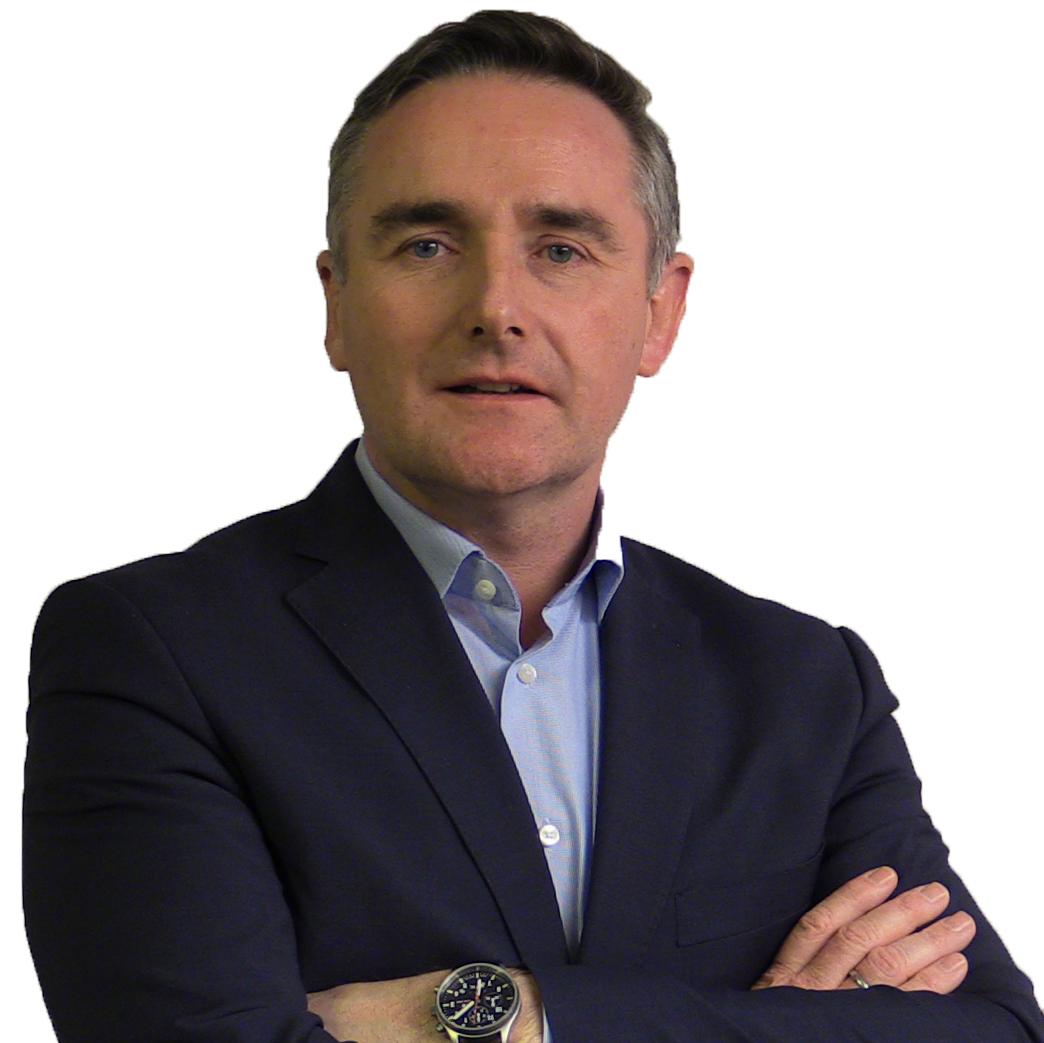 Ciarán Flanagan, responsabile segmento global data center ABB