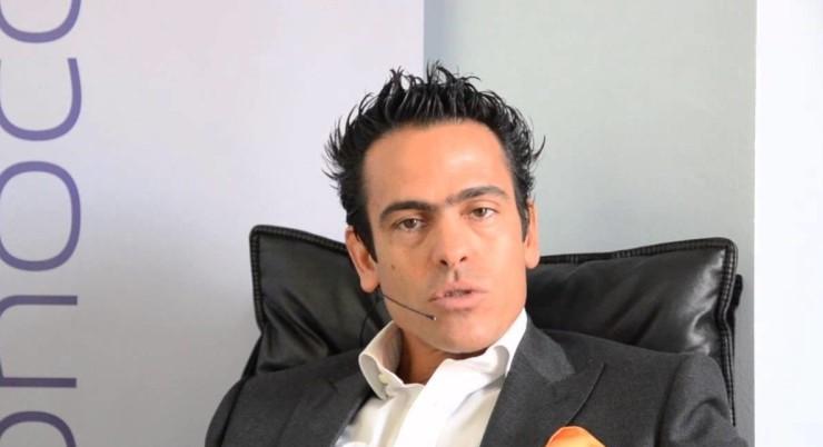 Enrico Tantussi, country manager Econocom Italia