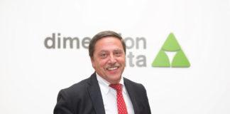 Enrico Brunero, BU Manager DCS & ITaaS di Dimension Data Italia