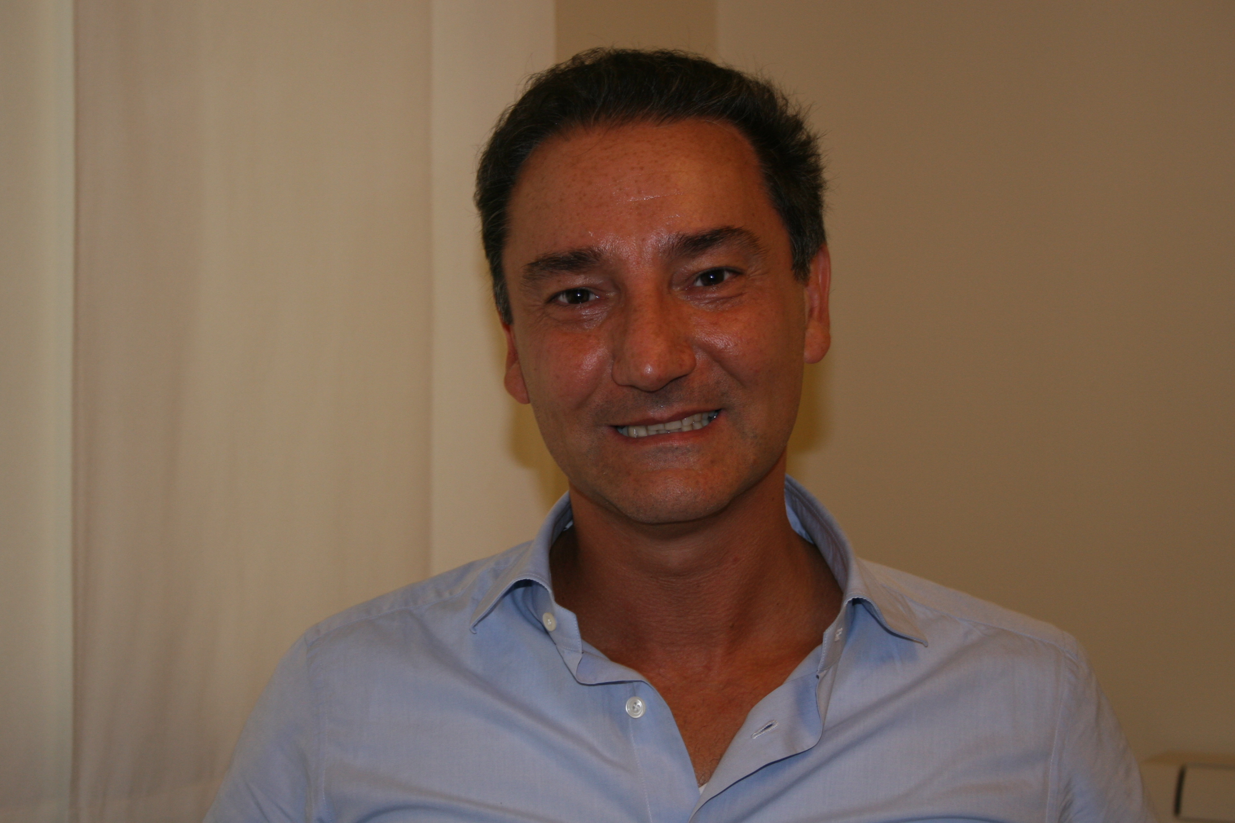 FFranco Puricelli - Director - Sales Manager & Business Development Systematika Distribution
