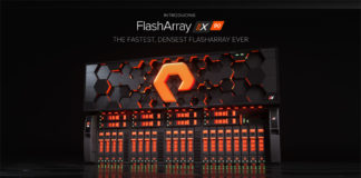 FlashArray_X90 di Pure Storage