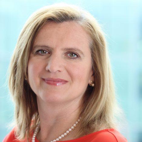 Laura Bruno, direttore risorse umane Sanofi Italia e Malta