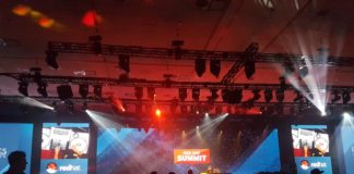 Red Hat Summit 2018 - San Francisco