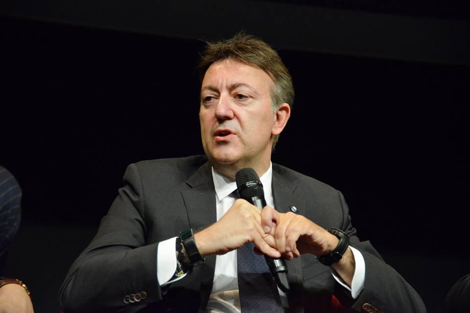 Andrea Restelli, partner Deloitte responsabile Best Managed Companies per l'Italia