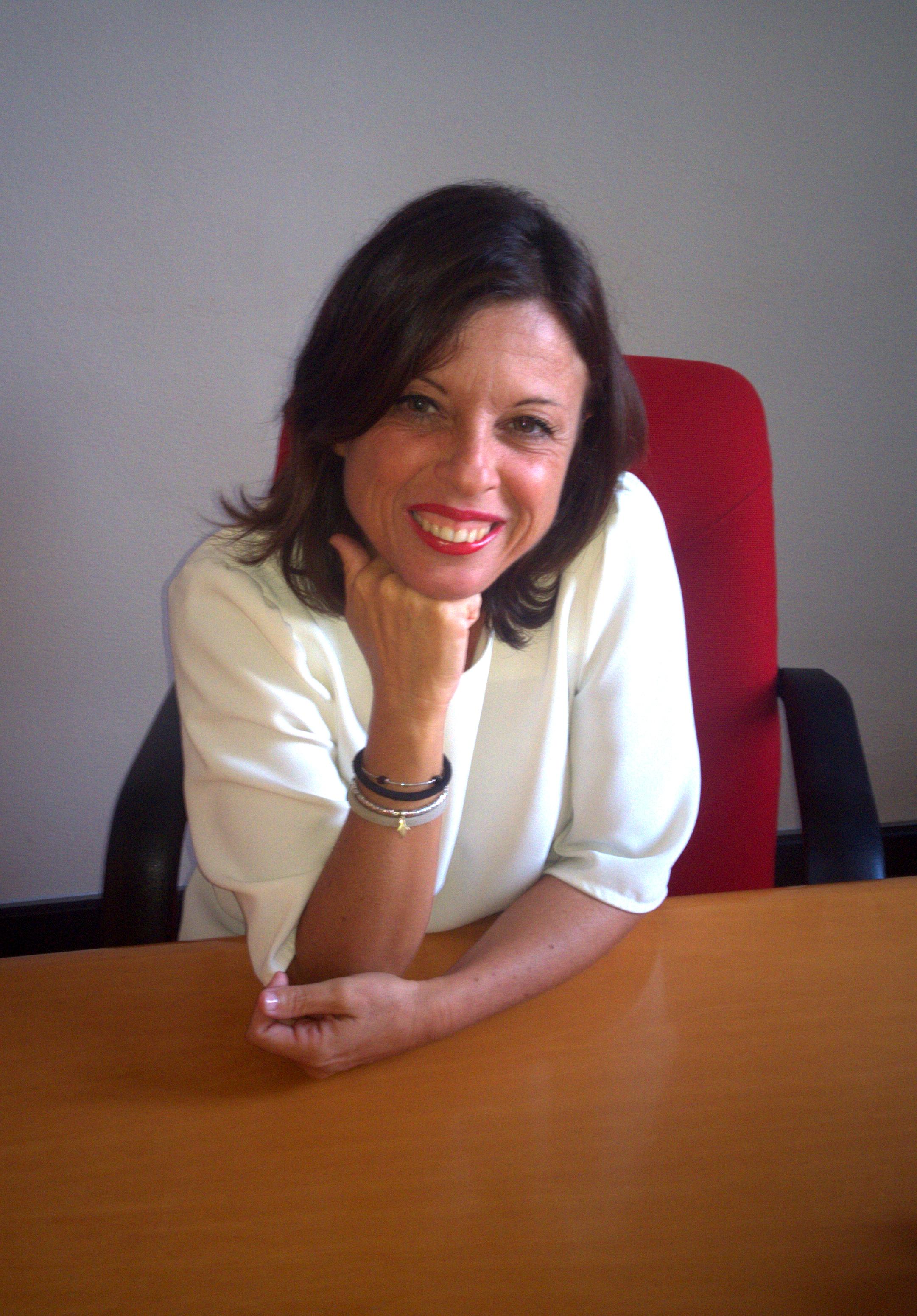 Rossella Macinante, Practice leader di NetConsulting cube